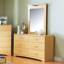 Picture for category Dressers and Closets