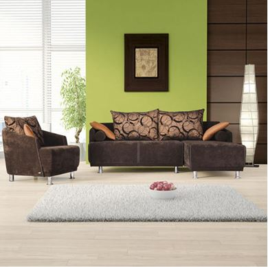 Picture of Modern Living Room Sofa