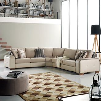 Picture of Prestige Dayroom Sofa