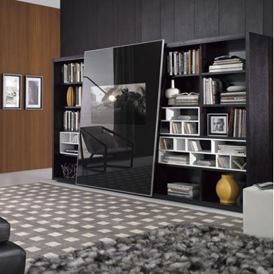 Picture of Futuritic Living Room Stand