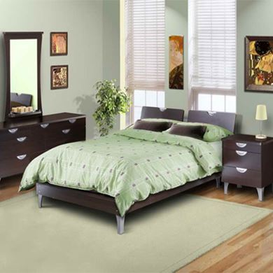 Picture of Boutique Master Bedroom