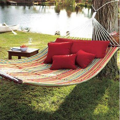 Picture of Modern Garden Hammock
