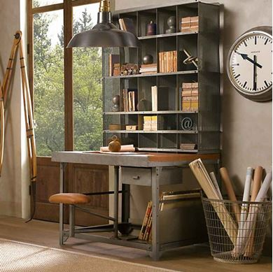 Picture of French Rostal Desk