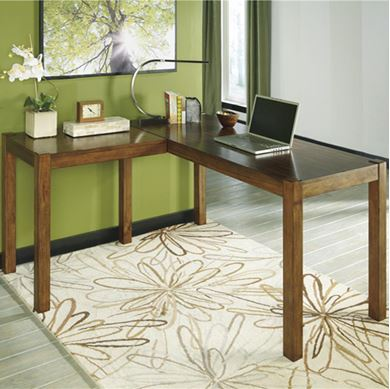 Picture of Working Home Table